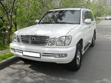 Lexus LX 470 1998 года за 4 900 000 тг. в Алматы