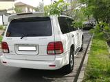 Lexus LX 470 1998 года за 4 900 000 тг. в Алматы – фото 5