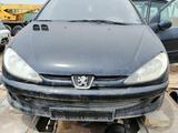 Peugeot 206 2002 года за 600 000 тг. в Актау – фото 2