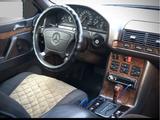 Mercedes-Benz S 320 1994 года за 3 000 000 тг. в Алматы – фото 3