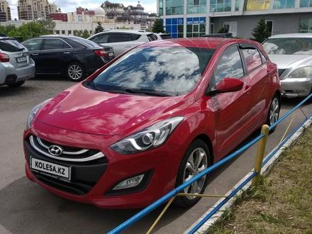 Hyundai Elantra 2012 года за 4 500 000 тг. в Нур-Султан (Астана) – фото 14