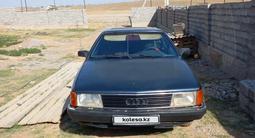 Audi 100 1988 года за 650 000 тг. в Шымкент – фото 3