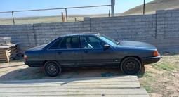 Audi 100 1988 года за 650 000 тг. в Шымкент – фото 4