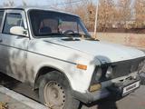 ВАЗ (Lada) 2106 1988 года за 370 000 тг. в Костанай – фото 2