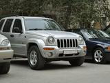 Jeep Liberty 2002 года за 3 750 000 тг. в Актау – фото 2