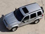 Jeep Liberty 2002 года за 3 750 000 тг. в Актау