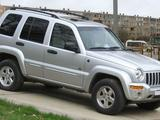 Jeep Liberty 2002 года за 3 750 000 тг. в Актау – фото 4