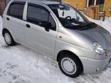 Daewoo Matiz 2009 года за 1 400 000 тг. в Усть-Каменогорск – фото 4