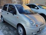 Daewoo Matiz 2009 года за 1 400 000 тг. в Усть-Каменогорск – фото 5