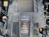 EJ20x двигатель турбо turbo 2.0 за 300 000 тг. в Алматы – фото 3