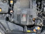 EJ20x двигатель турбо turbo 2.0 за 300 000 тг. в Алматы – фото 4