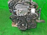 Двигатель TOYOTA AVENSIS AZT250 1AZ-FSE 2005 за 307 000 тг. в Костанай – фото 2