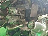 Двигатель TOYOTA AVENSIS AZT250 1AZ-FSE 2005 за 307 000 тг. в Костанай – фото 5