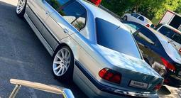 BMW 728 1995 года за 4 900 000 тг. в Нур-Султан (Астана) – фото 4