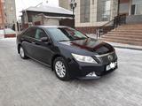 Toyota Camry 2013 года за 7 700 000 тг. в Семей – фото 3