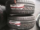 Летние шины Bridgestone (Япония) 245/45/18 за 37 500 тг. в Нур-Султан (Астана)