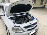 ВАЗ (Lada) Largus 2014 года за 4 000 000 тг. в Актау – фото 3