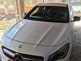 Mercedes-Benz CLA 45 AMG 2014 года за 12 800 000 тг. в Шымкент – фото 2