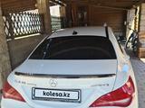 Mercedes-Benz CLA 45 AMG 2014 года за 12 800 000 тг. в Шымкент – фото 4