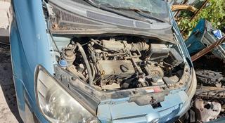 Hyundai Getz мотор за 111 110 тг. в Алматы