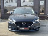Mazda 6 2020 года за 12 300 000 тг. в Караганда – фото 5