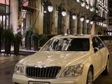 Maybach 57 2007 года за 41 000 000 тг. в Алматы