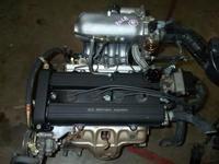 Контрактный двигатель (акпп) Honda B20B, K20A, K24A за 210 000 тг. в Алматы