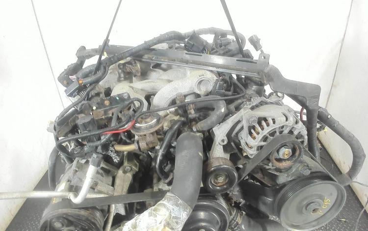 Двигатель Б/У к Chevrolet за 219 999 тг. в Алматы