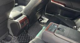 Toyota Camry 2012 года за 9 500 000 тг. в Кентау – фото 5