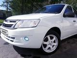 ВАЗ (Lada) 2190 (седан) 2013 года за 1 550 000 тг. в Петропавловск