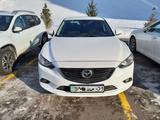 Mazda 6 2012 года за 6 500 000 тг. в Нур-Султан (Астана)