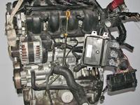 Двигатель qr20 Nissan Qashqai (ниссан кашкай) Привозной двигатель объём: 2 за 100 100 тг. в Нур-Султан (Астана)