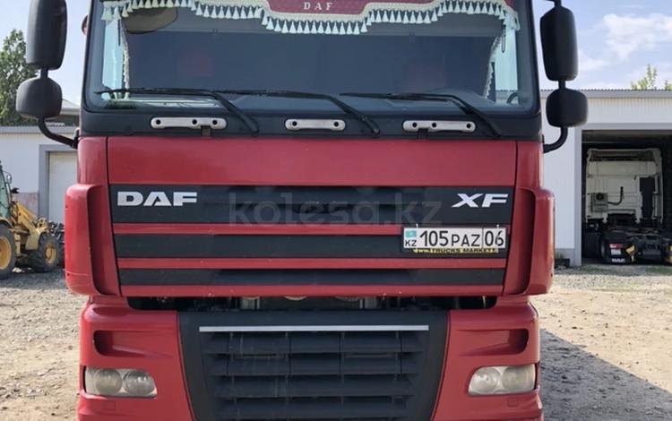 DAF  105 2008 года за 12 000 000 тг. в Атырау