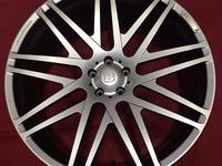 Новые диски Brabus Авто диски на Mercedes за 500 000 тг. в Нур-Султан (Астана)