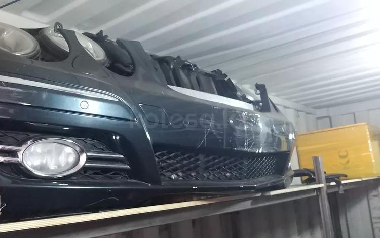 Бампер перед Рестаил Оригинал! W211 за 140 000 тг. в Алматы