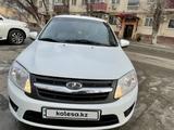 ВАЗ (Lada) 2190 (седан) 2018 года за 3 000 000 тг. в Атырау