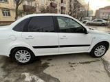 ВАЗ (Lada) 2190 (седан) 2018 года за 3 000 000 тг. в Атырау – фото 5