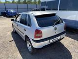 Volkswagen Gol 2004 года за 1 550 000 тг. в Нур-Султан (Астана) – фото 4