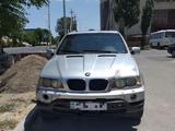 BMW X5 2002 года за 3 500 000 тг. в Шымкент – фото 4