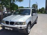 BMW X5 2002 года за 3 500 000 тг. в Шымкент – фото 5