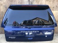Крышка багажник на Subaru Forester за 30 000 тг. в Алматы