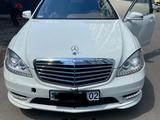 Mercedes-Benz S 550 2008 года за 7 500 000 тг. в Алматы