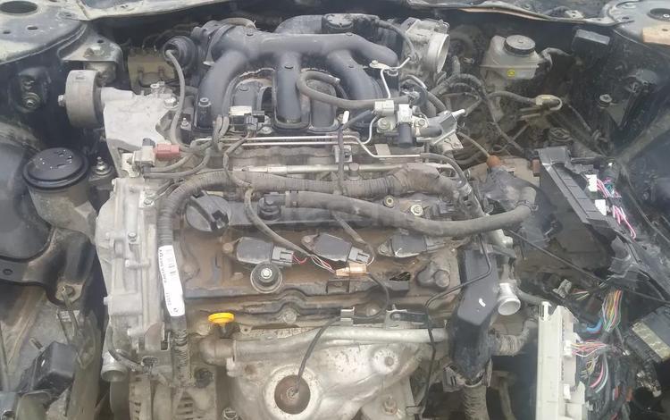 Двигатель VQ25DE Ниссан Теана 2012 2.5 в Нур-Султан (Астана)