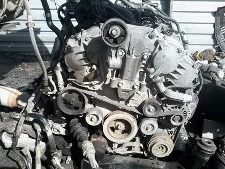 Двигатель VQ25DE Ниссан Теана 2012 2.5 в Нур-Султан (Астана) – фото 2