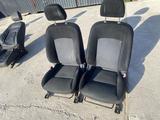 Mitsubishi Lancer 10 Комплекты сидения в хорошем состоянии за 30 000 тг. в Алматы