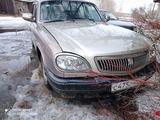 ГАЗ 31105 (Волга) 2006 года за 650 000 тг. в Аулиеколь – фото 4