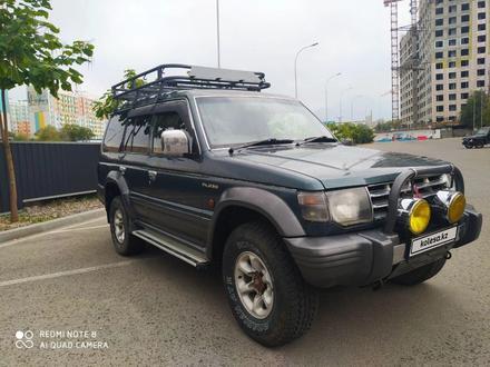 Mitsubishi Pajero 1992 года за 2 900 000 тг. в Алматы – фото 2