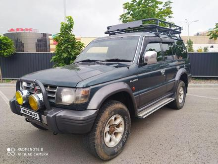 Mitsubishi Pajero 1992 года за 2 900 000 тг. в Алматы – фото 3