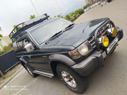 Mitsubishi Pajero 1992 года за 2 900 000 тг. в Алматы