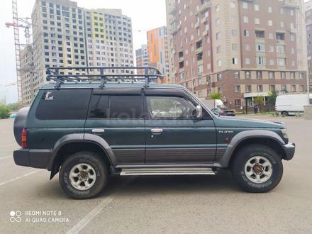 Mitsubishi Pajero 1992 года за 2 900 000 тг. в Алматы – фото 10